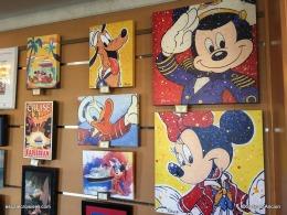 Disney Magic - Galerie d'art