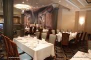 Disney Magic - Lumiere's restaurant