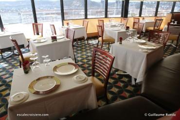 Disney Magic - Palo restaurant