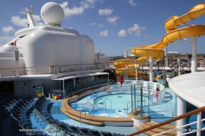 Disney Magic - Piscines - Aqualab