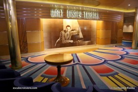 Disney Magic - Walt Disney Theater