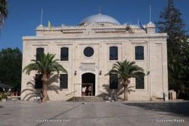 Eglise Titus - Héraklion - Grèce