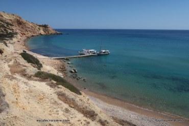 Kipos - Milos - Grèce