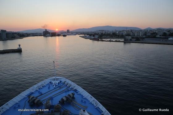 Le Pirée - Grèce