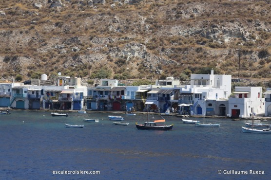 Milos - Grèce