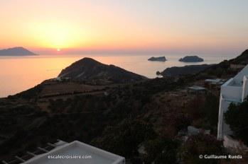 Plaka - Milos - Grèce