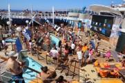 Activités à l'Aquapark