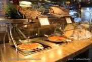 MSC Splendida - Cafeteria Pago Pago