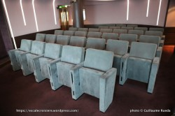 MSC Splendida - Salle de conférence