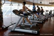 MSC Splendida - Salle de sport