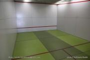 MSC Splendida - Salle de squash