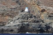 Navigation scénique - Sifnos - Grèce