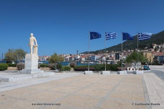Samos - Grèce