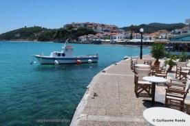 Samos - Kokkari - Grèce