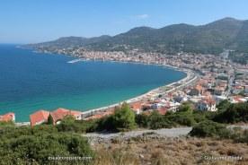 Samos - Pythagoreio - Grèce