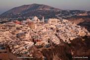 Santorin - Fira - Grèce