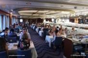 Celestyal Olympia - Aegan restaurant