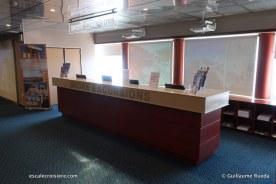 Celestyal Olympia - Bureau des excursions