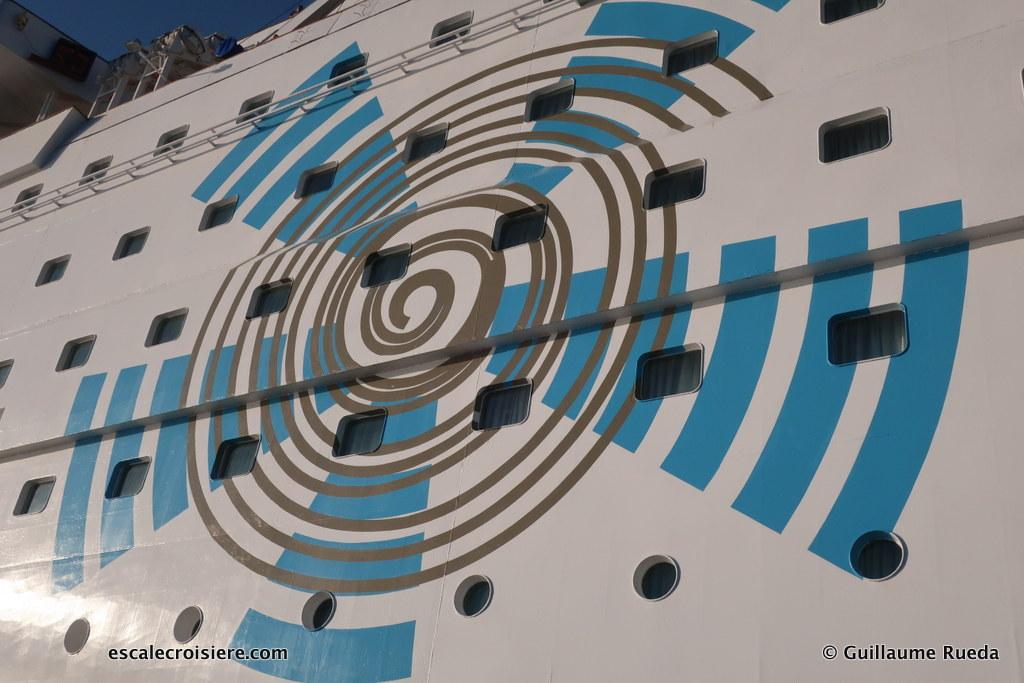 Celestyal Olympia - Celestyal Cruises