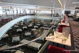 Mein Schiff 1 - Atlantik - Mediterran restaurant