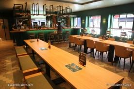 Mein Schiff 1 - Ebbe & Flut - Bar à bières