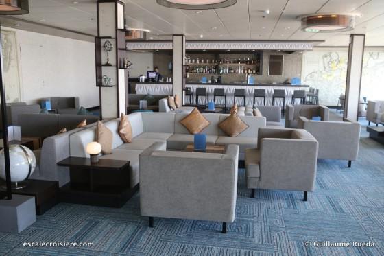 Mein Schiff 1 - Himmel & Meer Lounge