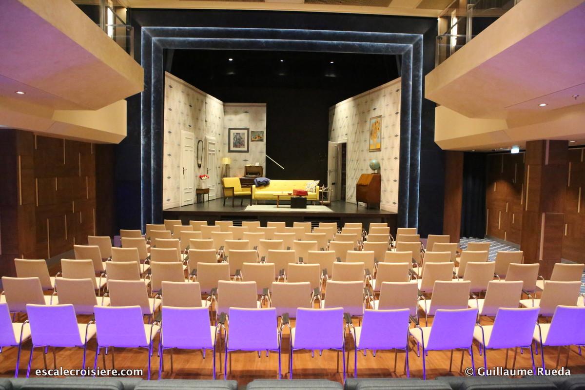 Mein Schiff 1 - Salle de concert