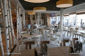 Mein Schiff 1 - Tag and Nacht restaurant