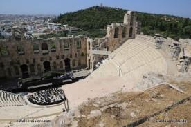 Acropole d'Athènes (2)