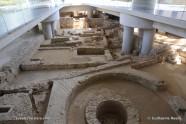 Athènes - Musée de l'Acropole