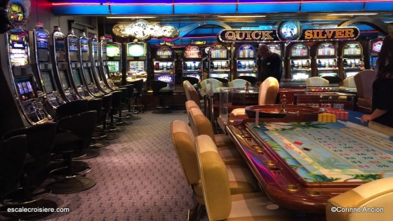 Celestyal Olympia - Casino