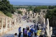 Ephese - Turquie