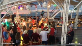 Patmos - Danses grecques - Celestyal Olympia