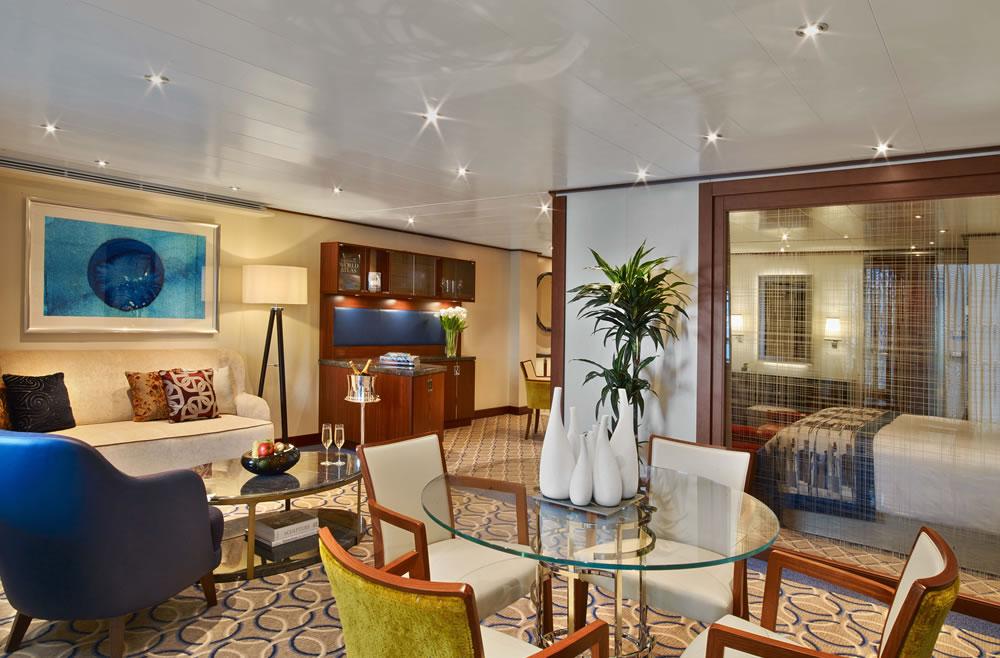 Owner Suites