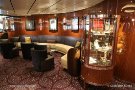 Seabourn Ovation - The Club