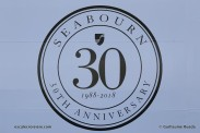 Seabourn Ovation - 30 ans