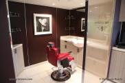 Seabourn Ovation - Barbier