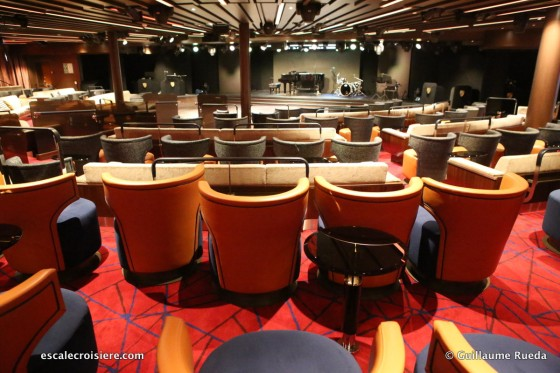 Seabourn Ovation - Grand Salon