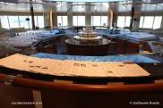 Seabourn Ovation - Observation Lounge