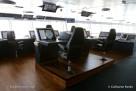 Seabourn Ovation - Passerelle