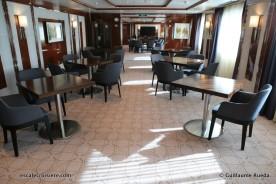 Seabourn Ovation - Salle de conférence