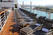 Seabourn Ovation - Solariums