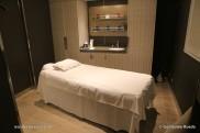 Seabourn Ovation - Spa - Salle de massage