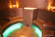 Seabourn Ovation - Spa - Sauna