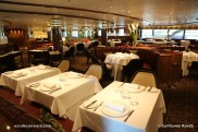 Seabourn Ovation - The Grill de Thomas Keller