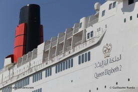 Queen Elizabeth 2 Hotel - Dubai