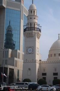 bahrein - Mosquée