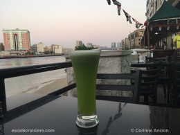 lemon mint dubai
