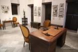 mascate - oman musée des relations franco-omanaises