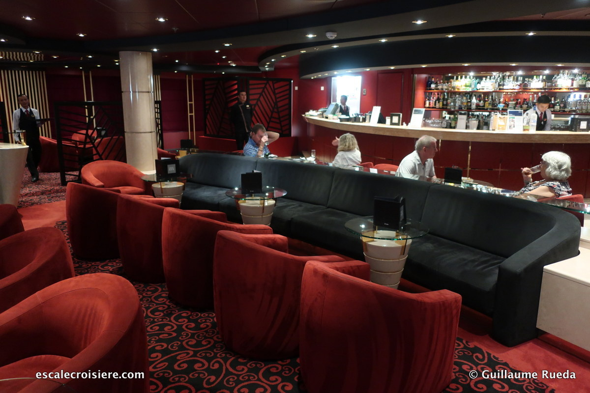 msc lirica - atmosphere bar